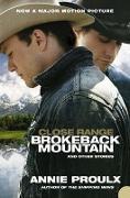 Cover-Bild zu Close Range Brokeback Mountain and Other Stories von Proulx, Annie