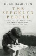 Cover-Bild zu The Speckled People von Hamilton, Hugo