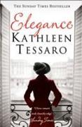 Cover-Bild zu Elegance von Tessaro, Kathleen