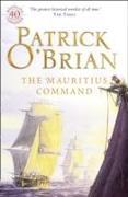 Cover-Bild zu The Mauritius Command von O'Brian, Patrick
