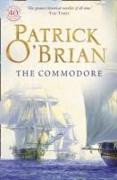Cover-Bild zu The Commodore von O'Brian, Patrick