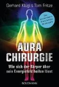 Cover-Bild zu Aurachirurgie (eBook) von Klügl, Gerhard