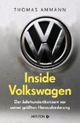 Cover-Bild zu Inside Volkswagen (eBook) von Ammann, Thomas