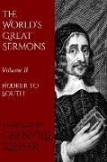Cover-Bild zu Baxter, Richard: The World's Great Sermons (eBook)