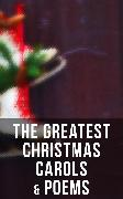 Cover-Bild zu Shakespeare, William: The Greatest Christmas Carols & Poems (eBook)