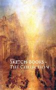 Cover-Bild zu Melville, Herman: Sketch-Books - The Collection (eBook)