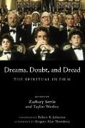 Cover-Bild zu Settle, Zachary Thomas (Hrsg.): Dreams, Doubt, and Dread (eBook)