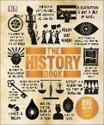 Cover-Bild zu The History Book (eBook)