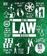 Cover-Bild zu The Law Book von DK