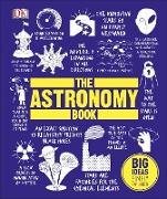 Cover-Bild zu The Astronomy Book (eBook)