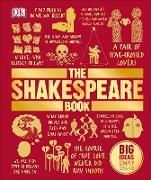 Cover-Bild zu The Shakespeare Book (eBook)