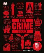 Cover-Bild zu The Crime Book (eBook)