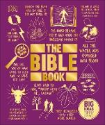 Cover-Bild zu The Bible Book (eBook)