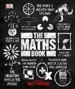 Cover-Bild zu The Maths Book (eBook)