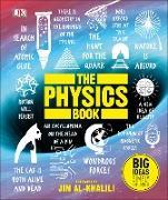 Cover-Bild zu The Physics Book (eBook)