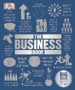 Cover-Bild zu The Business Book (eBook)