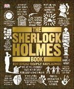 Cover-Bild zu The Sherlock Holmes Book
