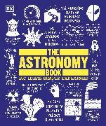 Cover-Bild zu The Astronomy Book