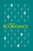 Cover-Bild zu The Little Book of Economics von DK