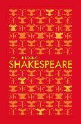 Cover-Bild zu The Little Book of Shakespeare von DK