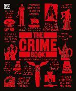 Cover-Bild zu The Crime Book von Scott, Cathy