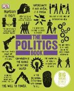 Cover-Bild zu The Politics Book (eBook)