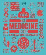 Cover-Bild zu The Medicine Book von DK