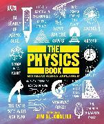 Cover-Bild zu The Physics Book von Al-Khalili, Jim