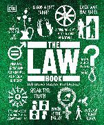 Cover-Bild zu The Law Book