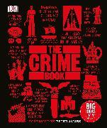 Cover-Bild zu The Crime Book von DK