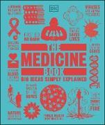 Cover-Bild zu The Medicine Book (eBook)