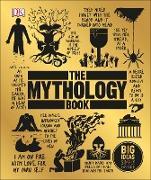 Cover-Bild zu The Mythology Book (eBook)
