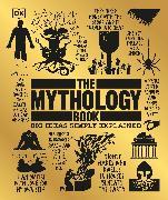 Cover-Bild zu The Mythology Book