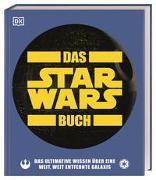 Cover-Bild zu Das Star Wars? Buch von Hidalgo, Pablo