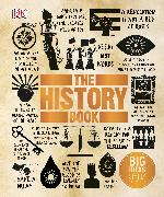 Cover-Bild zu The History Book von DK
