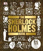 Cover-Bild zu The Sherlock Holmes Book von DK