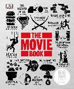 Cover-Bild zu The Movie Book von DK