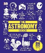 Cover-Bild zu The Astronomy Book von DK