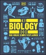 Cover-Bild zu The Biology Book (eBook)