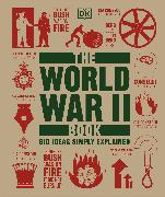 Cover-Bild zu The World War II Book von DK