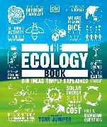 Cover-Bild zu The Ecology Book von DK