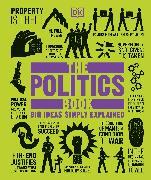 Cover-Bild zu The Politics Book von DK