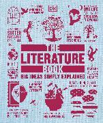 Cover-Bild zu The Literature Book von DK