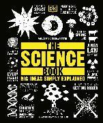 Cover-Bild zu The Science Book von DK