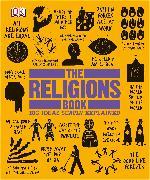 Cover-Bild zu The Religions Book