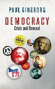 Cover-Bild zu Democracy (eBook) von Ginsborg, Paul