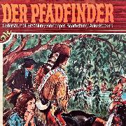 Cover-Bild zu Beckert, Anke: Lederstrumpf, Folge 3: Der Pfadfinder (Audio Download)
