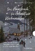 Cover-Bild zu Grasberger, Ulrich (Hrsg.): Das Hausbuch für Advent und Weihnachten