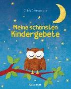 Cover-Bild zu Grasberger, Ulrich: Meine schönsten Kindergebete