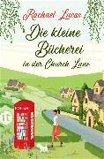 Cover-Bild zu Lucas, Rachael: Die kleine Bücherei in der Church Lane
